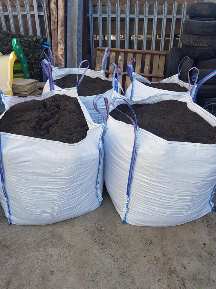 top soil blaydon