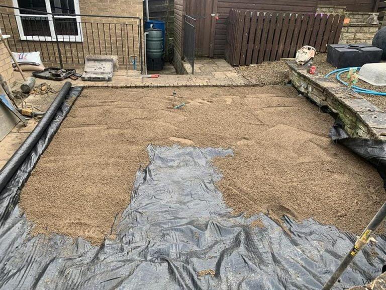 Sand, Gravel & Aggregates Blaydon, Gateshead, Newcastle