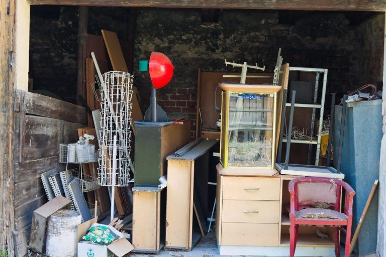 House Clearance Newcastle, Gateshead, Blaydon & surrounding areas