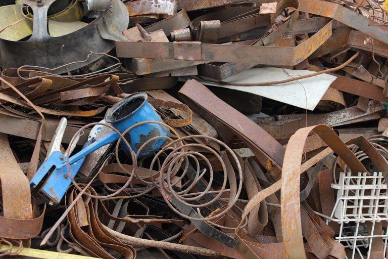 scrap metal Newcastle, Gateshead, Blaydon